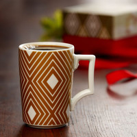 Starbucks® Coffee Mug Gift | Gold Boxed Mug, 14 oz | Starbucks® Store