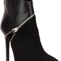 Barbara Bui Zip Detail Stiletto Boot