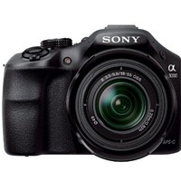 Sony A3000 Interchangeable Lens Digital 20.1MP Camera with 18-55mm Lens