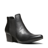Steve Madden - ALTREEGO BLACK LEATHER
