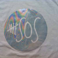 NEW 5SOS Soft Grunge T-Shirt