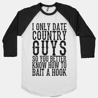 I Date Country Guys