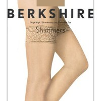 Berkshire Thigh Highs Hosiery 1340 at BareNecessities.com