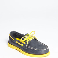 Sperry Top-Sider® Kids 'Authentic Original' Boat Shoe (Walker, Toddler, Little Kid & Big Kid) | Nordstrom