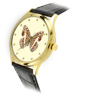 Butterfly Watch (Brown 1)