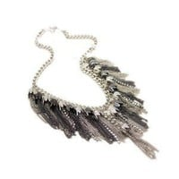 Tassel Short Version Necklace