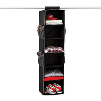 Gearbox 6-Shelf Sweater Organizer