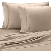 Pure Beech® Sateen Sheet Set, 100% Modal�, 300 Thread Count - Bed Bath & Beyond