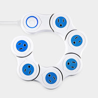 Pivot Power Strip