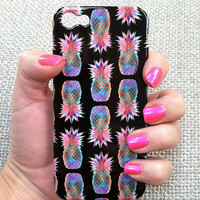 PINEAPPLE EXPRESS - Tropical Phone Case iphone 5/ 5S / 4/ 4S Samsung 3/4