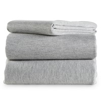 Jersey Knit Bedding Set
