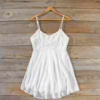Idle Wind Dress
