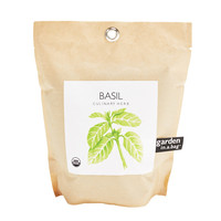 Garden.in.a.Bag Basil Culinary Herb - ShopBAZAAR