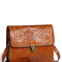 Women's Patricia Nash 'Dante' Crossbody Bag