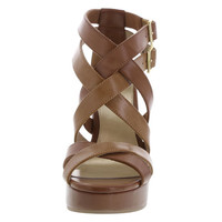 Women's Jasmine Multi-Strap Wedge
