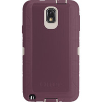 Samsung Galaxy Note 3 case | Defender Series by OtterBox