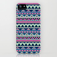 Tribal iPhone & iPod Case by Electric Avenue