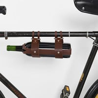 Bike Wine Holder
