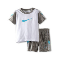 Nike Kids N45 Short Set (Infant)