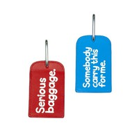 Waldo Pancake - Luggage Tags
