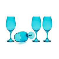 Maldives Wine Glasses - Set of 4