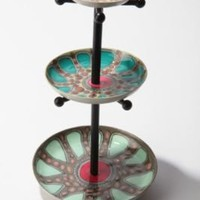 UrbanOutfitters.com &gt; Kaleidoscope Jewelry Stand
