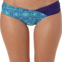 BALI TIDE SWEETHEART PANT SWIM BOTTOM
