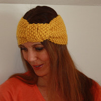 Knitted Headbands,On Sale Cable Knit Headband, Knitted Headband, Knit Headband, Crochet Headwrap,