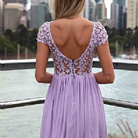SPLENDED ANGEL DRESS , DRESSES, TOPS, BOTTOMS, JACKETS & JUMPERS, ACCESSORIES, 50% OFF SALE, PRE ORDER, NEW ARRIVALS, PLAYSUIT, COLOUR, GIFT VOUCHER,,LACE,Purple Australia, Queensland, Brisbane