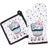 SOURPUSS KITCHEN SET LET'S BAKE