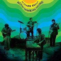 """STARK REALITY Acting, Thinking, Feeling: Complete Works 1968-78 6x LP+7"""" NEW VI"""