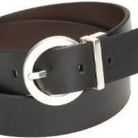 Calvin Klein Women's Basic Reversible Belt