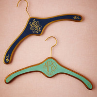 Heirloom Hangers