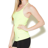 Core Racerback Cami | Wet Seal