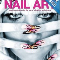 Nail Art Paperback by Helena Biggs (Author)