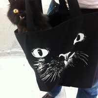 Princess Monster Truck BIG TOTE!