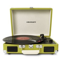 Crosley Radio 'Cruiser' Turntable | Nordstrom