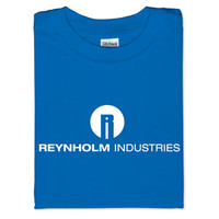 Reynholm Industries - The IT Crowd