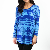 Tribal Conquest Top