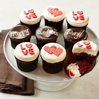 More® Valentine's Day Cupcakes, Set of 9