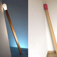 Match Light by Chaiyut Plypetch for - Free Shipping