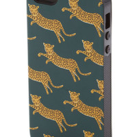 Call of the Wildlife iPhone 5/5S Case | Mod Retro Vintage Wallets | ModCloth.com