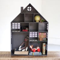 House of Dolls Cubby