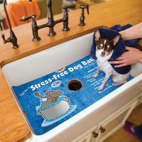 Drymate Dog Bath Mat