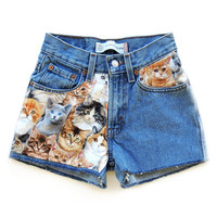 POCKETFUL OF KITTIES from GET HIGH WAISTED