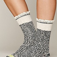 Free People Womens Hiker Heathered Highland