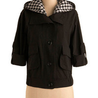 Check-up Jacket | Mod Retro Vintage Jackets | ModCloth.com