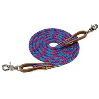 Weaver Leather Poly Roper Rein, 5/8 in. x 8 ft. - Tractor Supply Co.