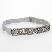 BKE Sequin Headband