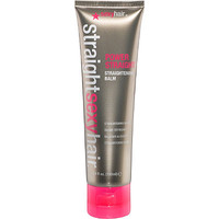 Straight Sexy Hair Power Straight Straightening Balm